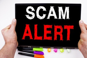 cryptocurrency scam alerts