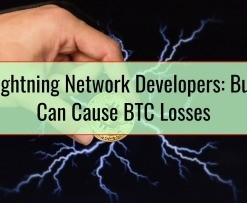 Lightning Network Developers Bug Can Cause BTC Losses