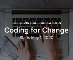 coding for change hackathon