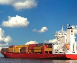 BTC shipping