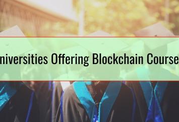 Universities Offering Blockchain Courses